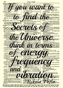 frequency and vibration